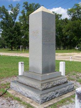 Town of Mount Vernon, Alabama, Boys & Girls Clubs