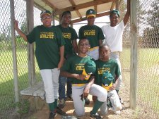 Mount Vernon Little League 2010
